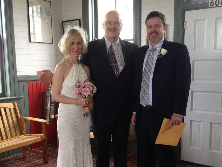 Tmx 1433569217541 2014 05 24 18.16.05 Monroe, Washington wedding officiant