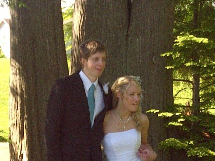Tmx 1433569230172 Arlington 20110723 00247 Monroe, Washington wedding officiant