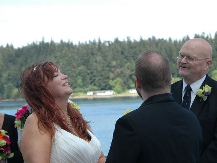 Tmx 1480546486129 250645101501931197890136408792n Monroe, Washington wedding officiant