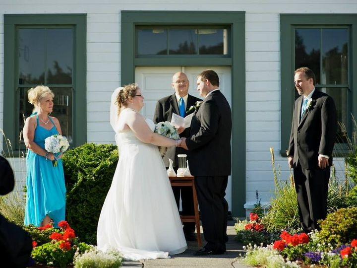 Tmx 1480546499009 1374123583197331742955791667651n Monroe, Washington wedding officiant