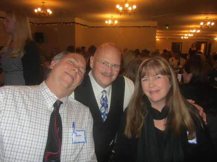 Tmx 1480550273782 Tim Hunter Monroe, Washington wedding officiant
