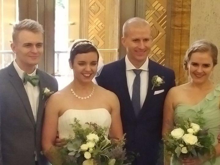 Tmx 1490142197712 2016 09 17 15.57.32 Monroe, Washington wedding officiant