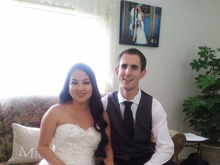 Tmx 1490142265556 2016 09 04 14.09.16 Monroe, Washington wedding officiant