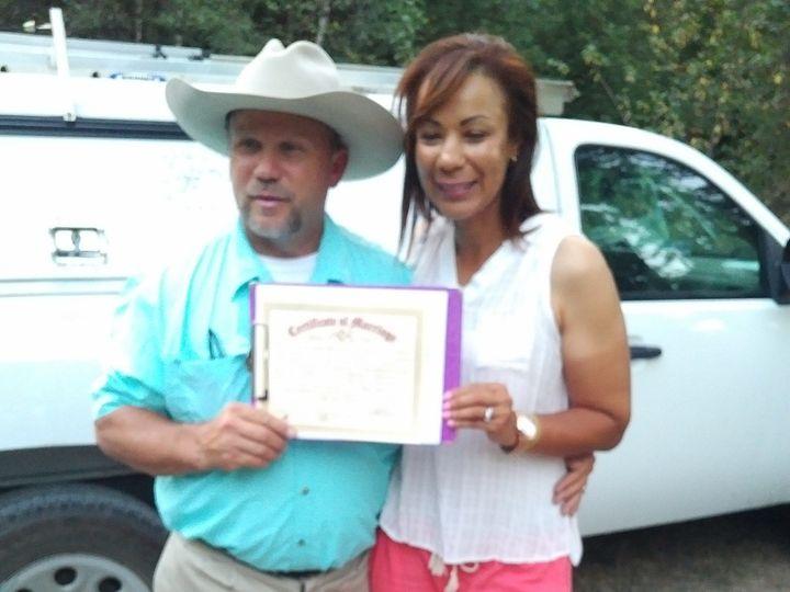 Tmx 1490142403109 2016 08 20 19.59.52 Monroe, Washington wedding officiant
