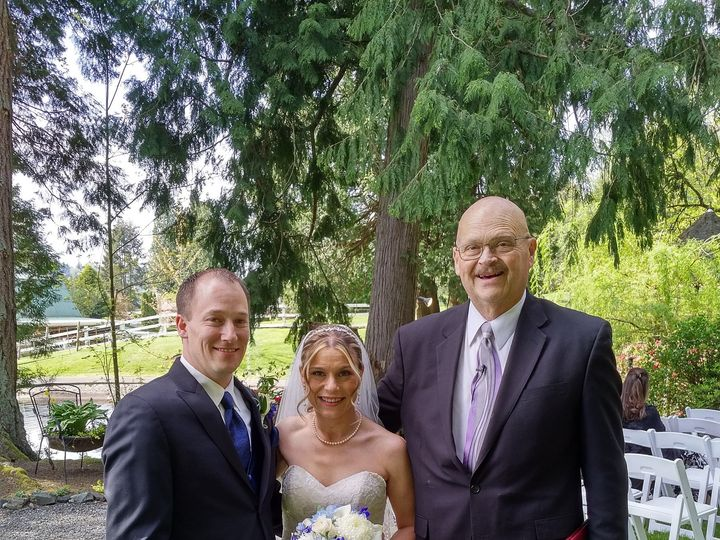 Tmx 1490142548759 2016 04 16 15.58.58 Monroe, Washington wedding officiant