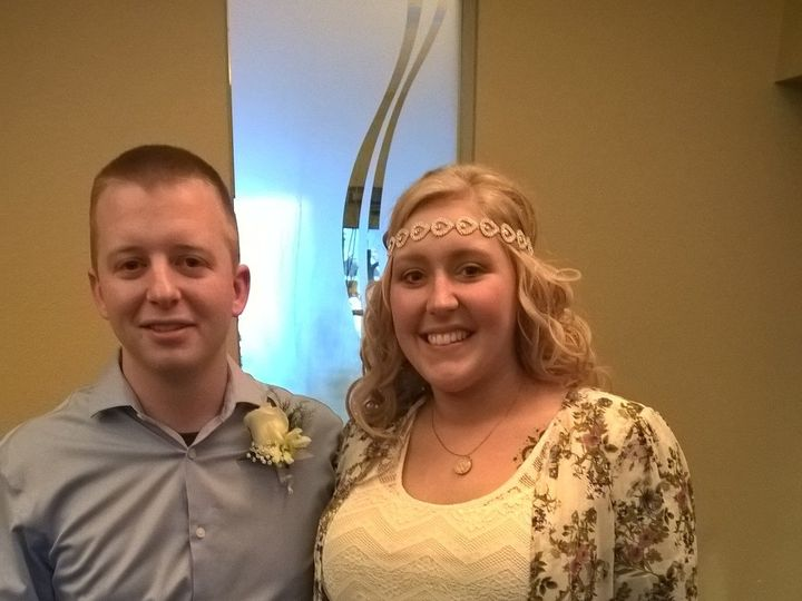 Tmx 1490142593469 2016 02 14 09.06.58 Monroe, Washington wedding officiant