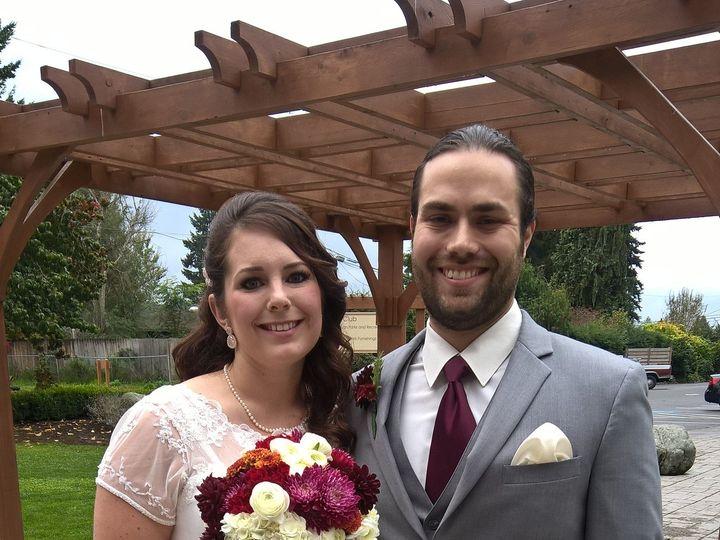 Tmx 1490142643516 2015 10 18 14.34.40 Monroe, Washington wedding officiant