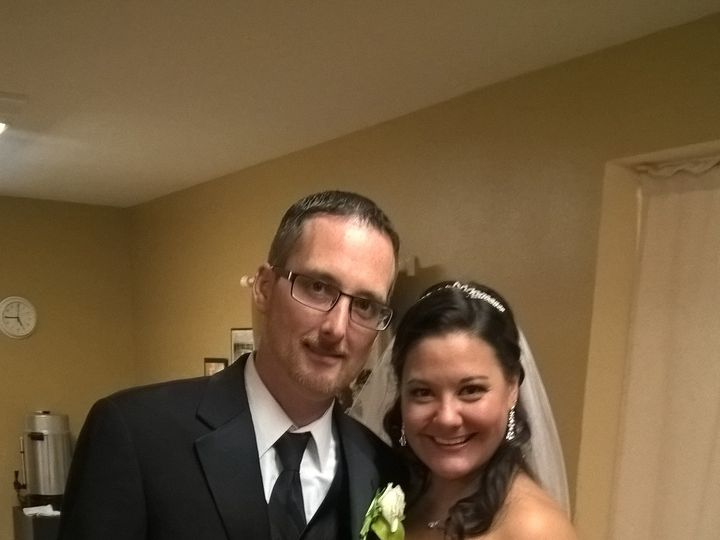 Tmx 1490142693448 2015 09 19 16.45.03 Monroe, Washington wedding officiant