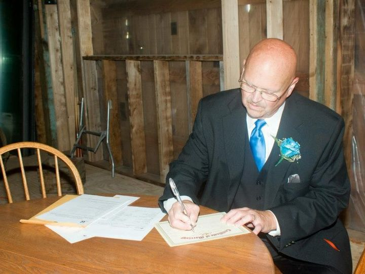 Tmx Dale 2 51 149244 157671599084323 Monroe, Washington wedding officiant