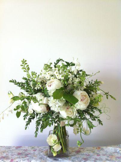 Chickadee Hill Flowers