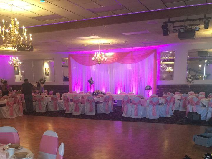 Tmx 1532635346 49a911d8a2435d6d 1532635344 Fe2db9574b567e44 1532635320185 9 IMG 1830 Glendale Heights, Illinois wedding eventproduction