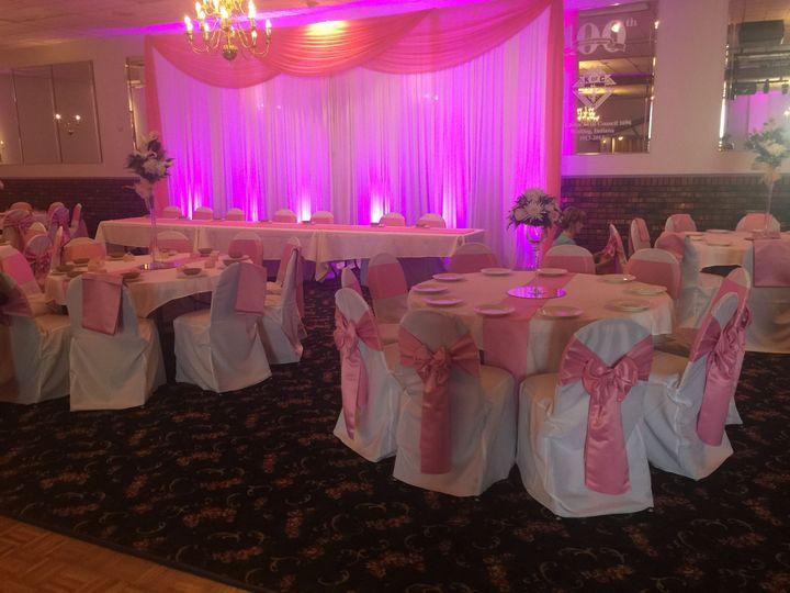 Tmx 1532635348 F323ff8c9303db02 1532635344 D5083edce8d41fbd 1532635320183 7 IMG 1828 Glendale Heights, Illinois wedding eventproduction