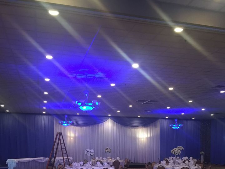 Tmx 1534797650 B068ebe237ee48fb 1534797648 Dafd20504f8a27be 1534797649748 1 IMG 1933 Glendale Heights, Illinois wedding eventproduction