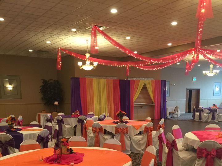 Tmx 1536595401 7c85f4532f6bb443 1536595398 30d95585b0a85de2 1536595392734 1 IMG 1936 Glendale Heights, Illinois wedding eventproduction
