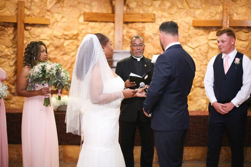 Dina & John Wedding