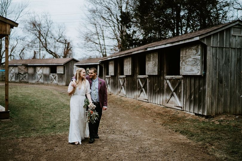 Erin & Chris 12.15.18
