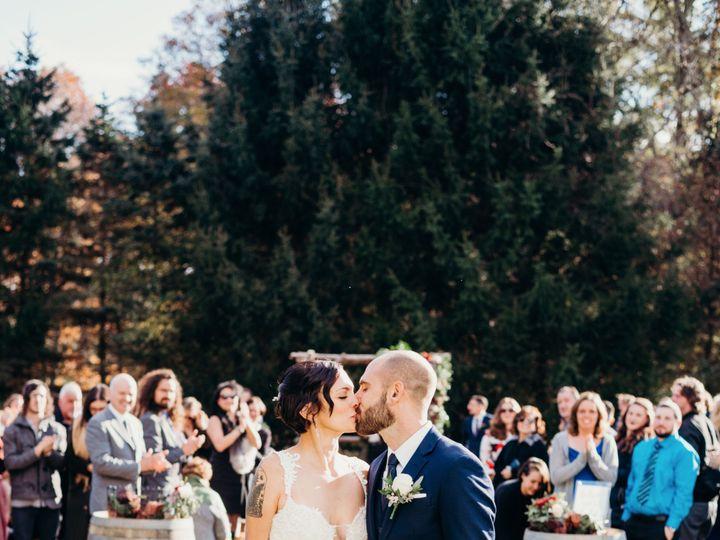 Tmx Caroline Derrick Wedding Pic 3 51 1001344 1573143142 Manorville, NY wedding venue