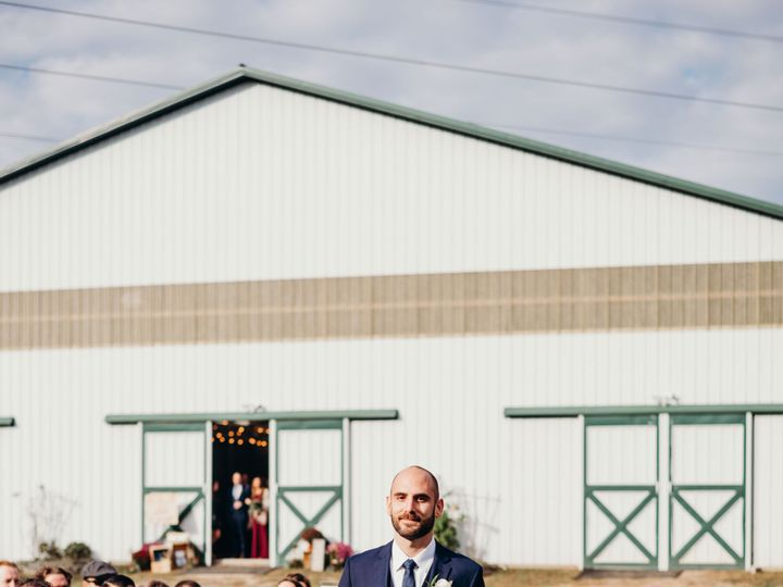 Tmx Caroline Derrick Wedding Pic 4 51 1001344 1573143148 Manorville, NY wedding venue