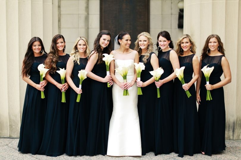 stephanie will bridal party family 115