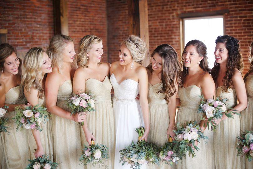 Bella Bridesmaids - Dress & Attire - Nashville, TN - WeddingWire