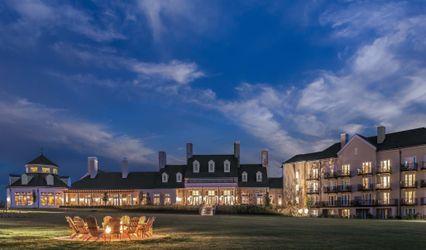 Salamander Resort & Spa 1