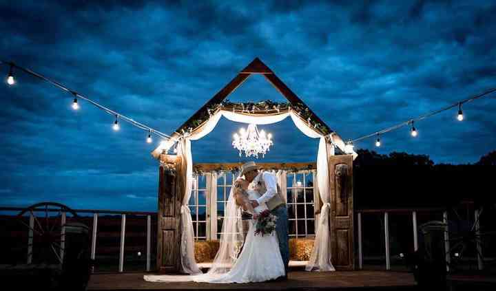 The Hay Bale Wedding & Event Venue