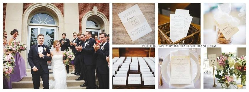 These photos were graciously provided by Rachael Schirano Photography.