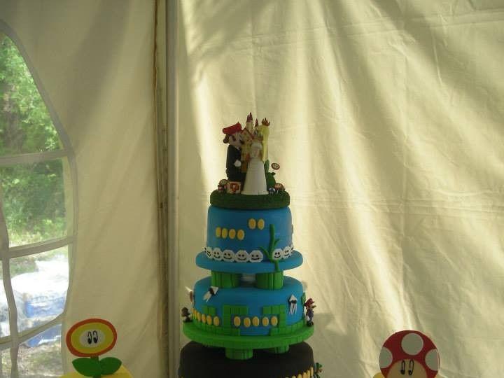Tmx 1471329 559901630756865 1228295788 N 51 964344 1556315142 Longmont, CO wedding cake