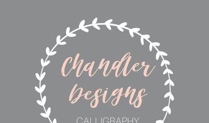 Chandler Designs Calligraphy