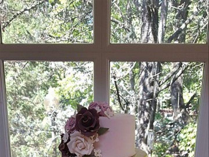 Tmx Peris Ruffle Cake 51 494344 157385092824531 Phoenixville, Pennsylvania wedding cake