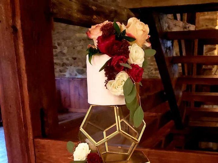 Tmx Terrarium Cake 51 494344 157385099839394 Phoenixville, Pennsylvania wedding cake