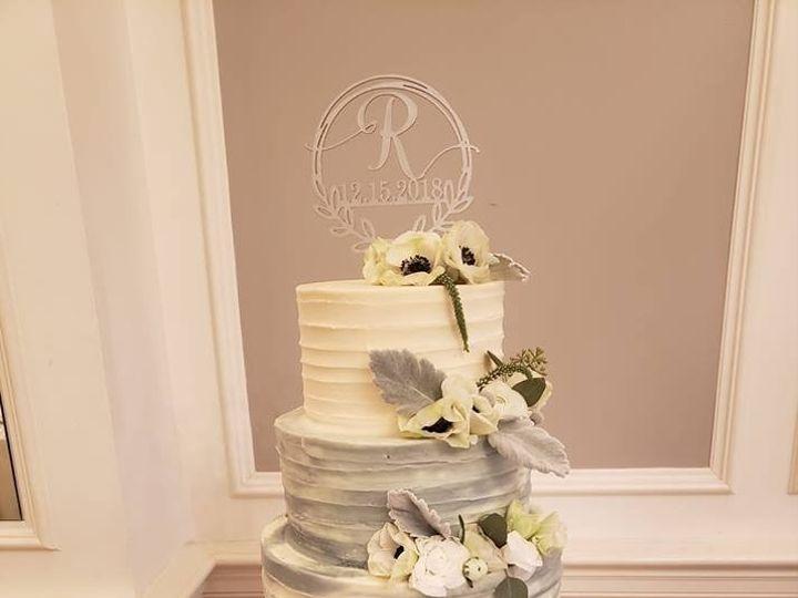 Tmx Watercolor Cake 51 494344 157385099936666 Phoenixville, Pennsylvania wedding cake