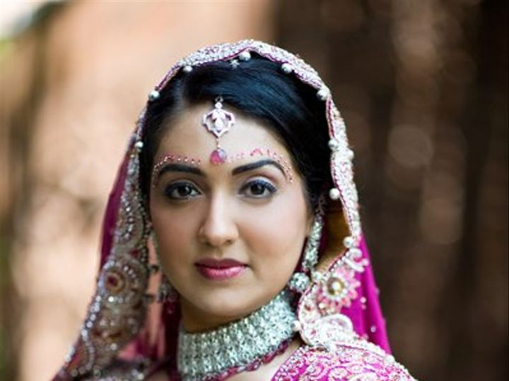 Tmx 1282240562651 TinaGaneshW1232 Villa Park, Illinois wedding beauty
