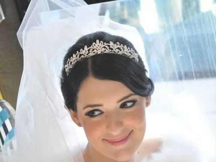 Tmx 1414729325455 9201 Villa Park, Illinois wedding beauty
