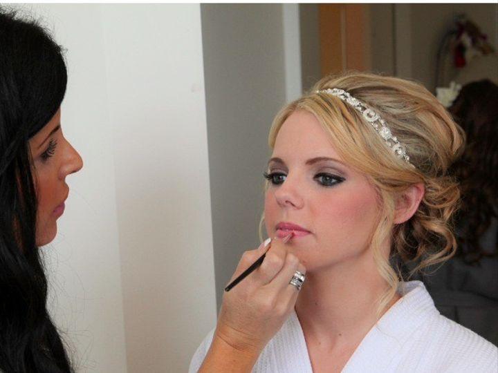 Tmx 1423686665229 1.20.15 Villa Park, Illinois wedding beauty