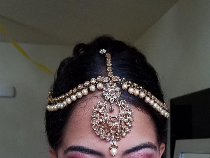 Tmx 1534782551 4b4b73c497101825 1534782549 2db3489105e47ee9 1534782545137 13 74CDB602 8BF8 4DC Villa Park, Illinois wedding beauty