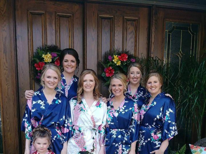 Tmx 1534782551 89d8aaa0447f8b06 1534782549 070857d98b64dbaf 1534782545011 3 EAA75D8E 4D83 4310 Villa Park, Illinois wedding beauty