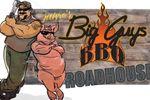 Big Guys BBQ Roadhouse image