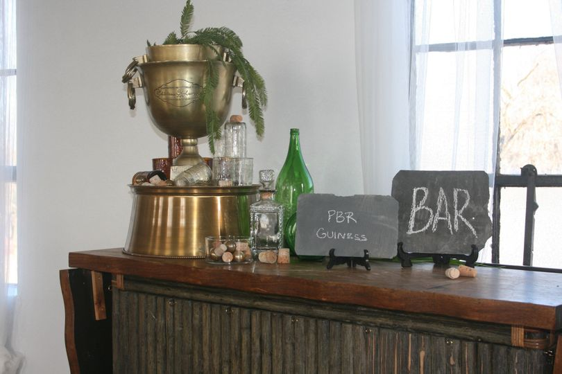 Bar Rental