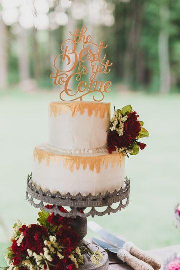 Cake Display Rentals