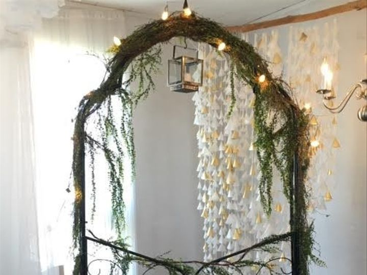 Tmx 1474333563273 French Arbor Selinsgrove, Pennsylvania wedding rental