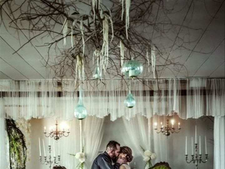 Tmx 1484795418136 600x6001462478982174 Passion Kiss Selinsgrove, Pennsylvania wedding rental