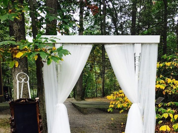 Tmx 1508248669625 White Arbor In Woods Selinsgrove, Pennsylvania wedding rental