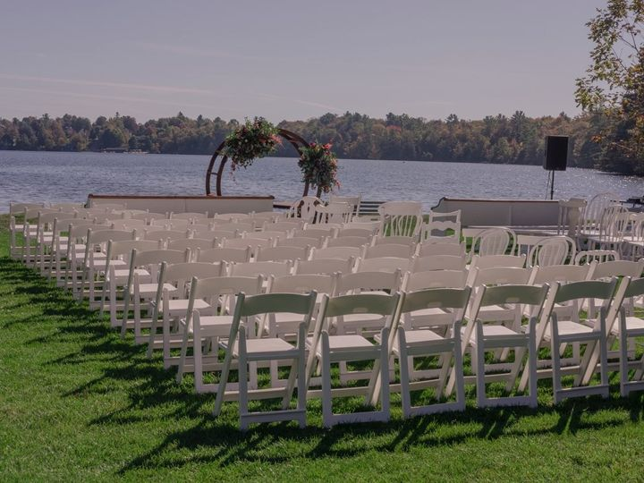 Tmx Chairs White Pews Mix Matched Chairs And White Resine 51 745344 1572524495 Selinsgrove, Pennsylvania wedding rental