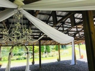 Tmx Drapes Ponduce Farms 51 745344 1564101522 Selinsgrove, Pennsylvania wedding rental