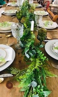 Tmx Goblets Greenery 51 745344 1557184614 Selinsgrove, Pennsylvania wedding rental