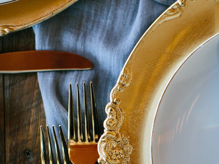 Tmx Hess Flatware 51 745344 Selinsgrove, Pennsylvania wedding rental