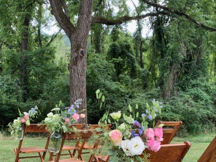 Tmx Vintage Folding Chairs Reese Copy 51 745344 160441352846319 Selinsgrove, Pennsylvania wedding rental