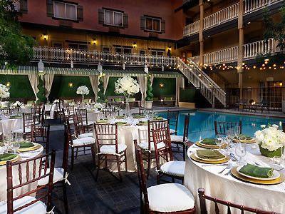 Ayres Hotel Costa Mesa/Newport