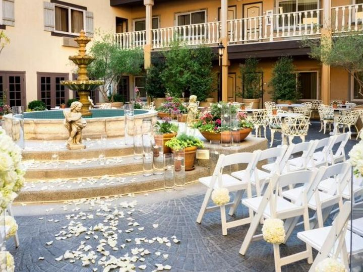 Tmx 1438717961720 Ayres Costa Mesa Hotel Weddings Costa Mesa 16.1434 Costa Mesa, CA wedding venue
